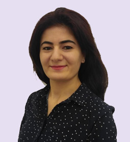 Anna Karapetyan - Tower International Consultants