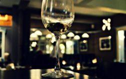 wine evening