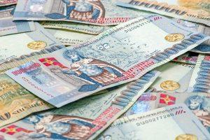 Armenian Dram AMD currency